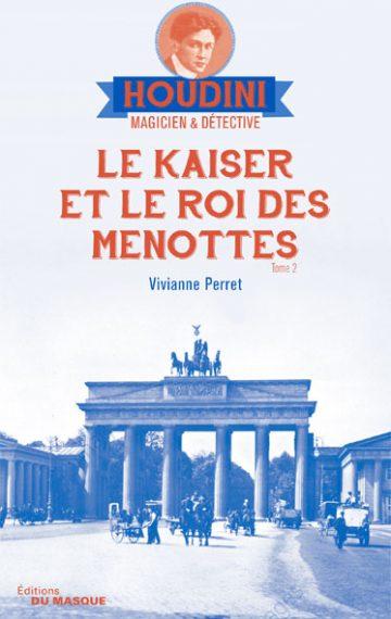Le Kaiser et le roi des menottes